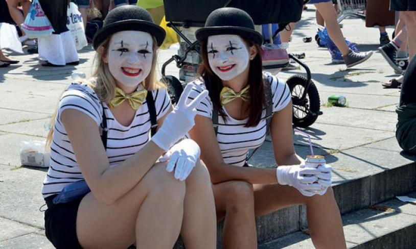Dansk karneval