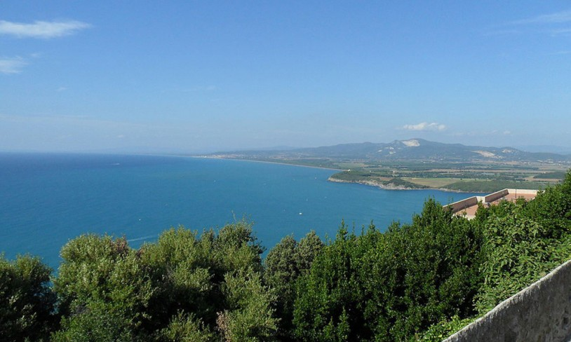 Golfo de Baratti