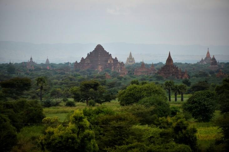 2. Bagan