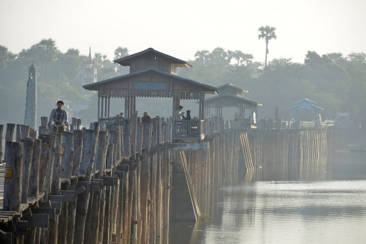 4. Mandalay
