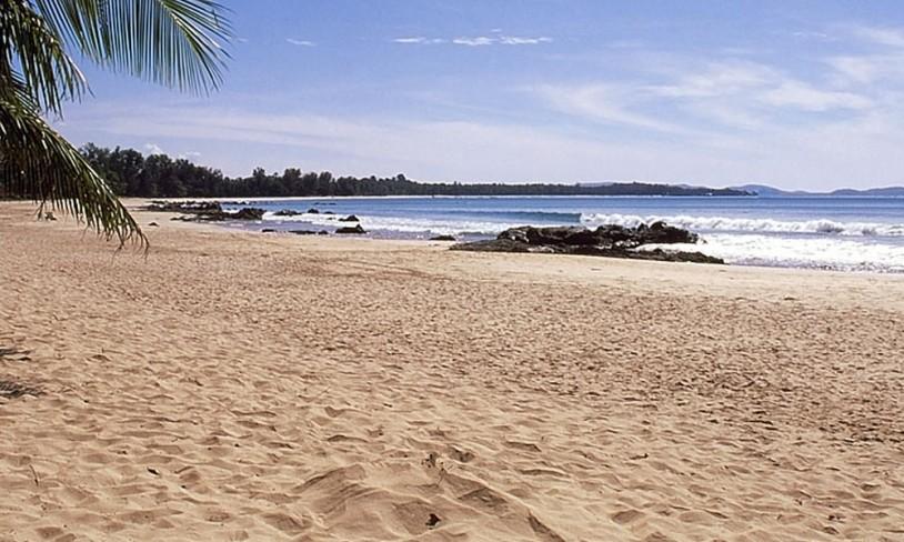 3. Ngapali Beach