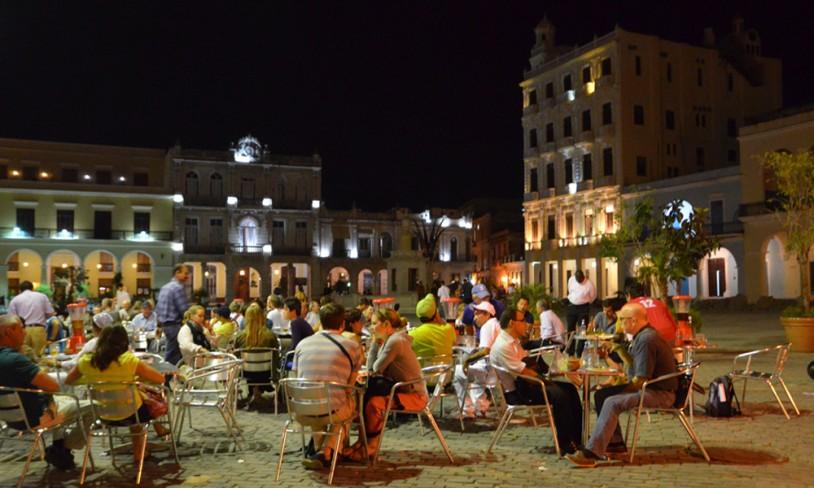 Hemningsløse Havanna