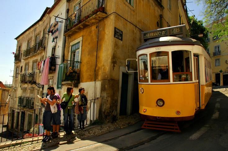 Mangfoldige Lisboa