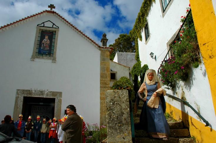 Landsbyer i Estremadura