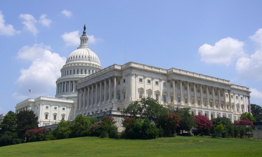 Som maktsentrum i USA blir Washington DC gjerne omtalt som byråkratisk og kjedelig, men med dynamiske nabolag og gode restauranter er den verdt et besøk. Foto: Wikimedia