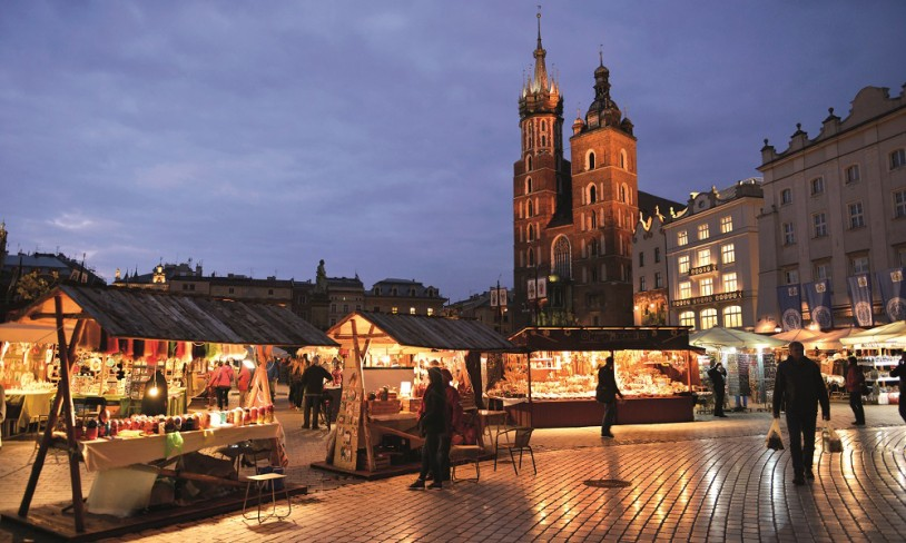 9. Kraków