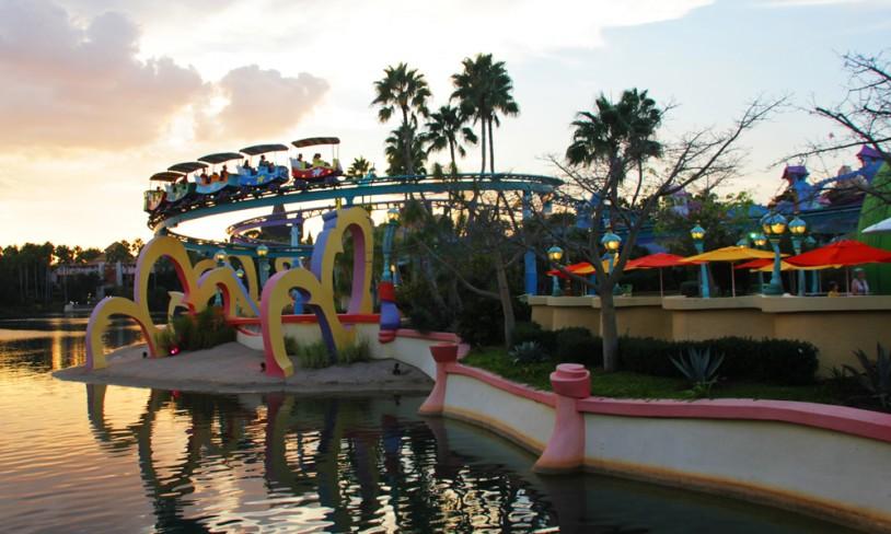 Orlando - Verdens underholdningshovedstad