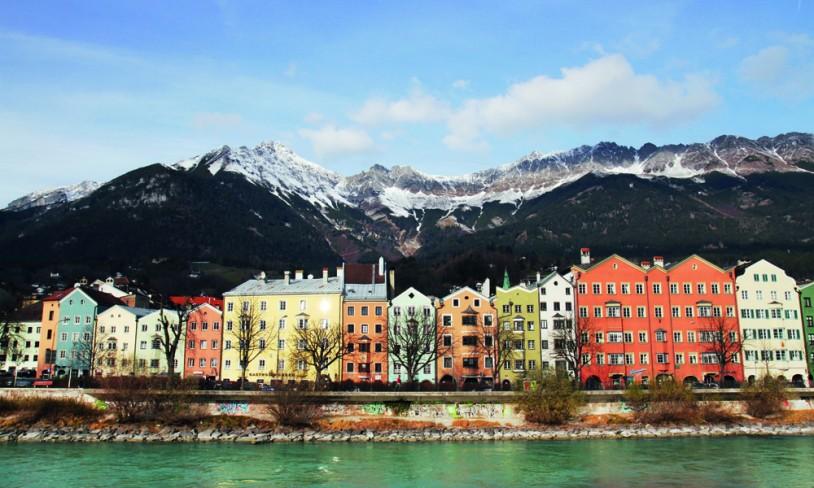 7. Innsbruck