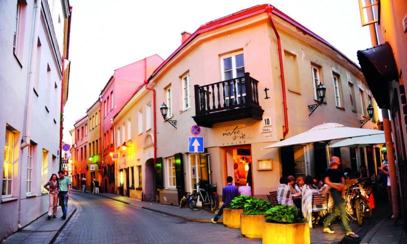 6. Vilnius