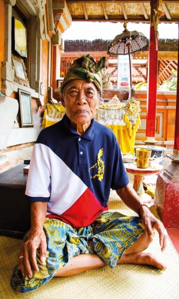 flotte thai airways pour bali indonésie