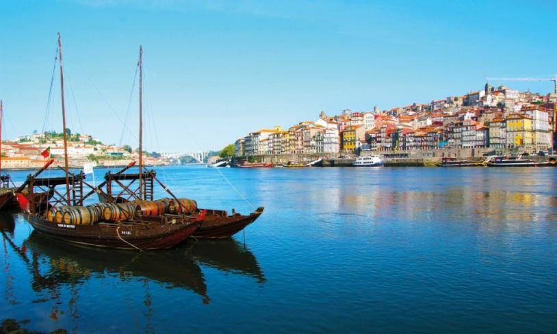 3. Porto