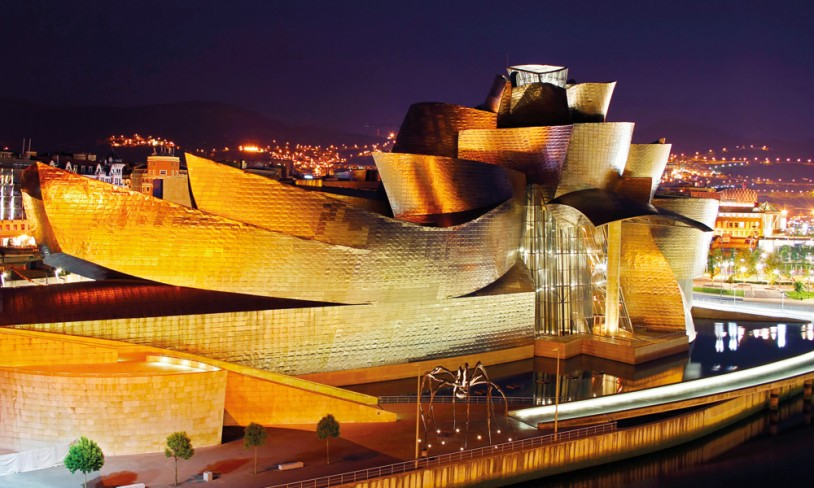 2. Bilbao