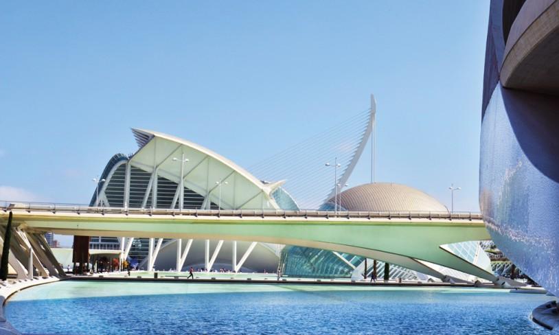 8. Valencia