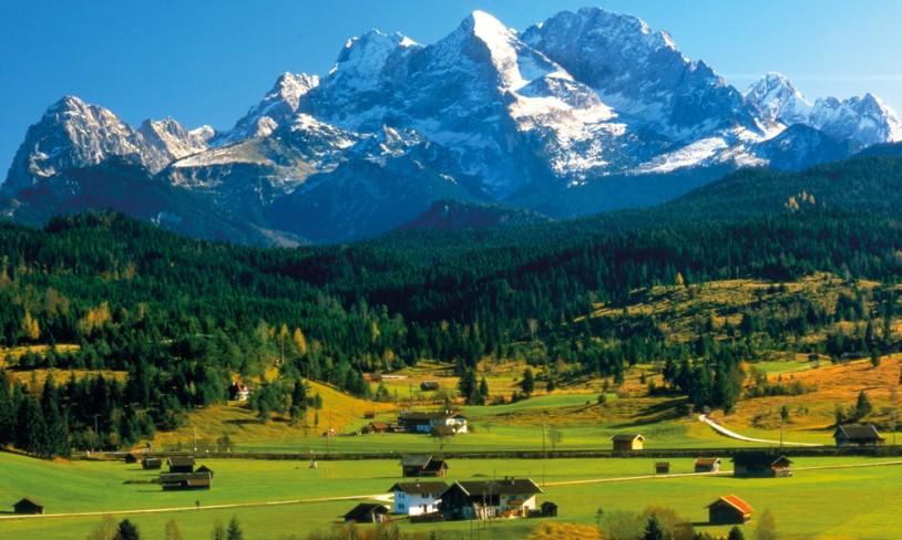 1. Alpeveien