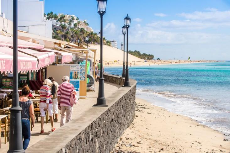 1. Fuerteventura