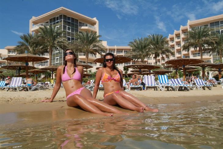 5. Hurghada - Egypt