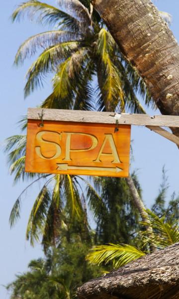 Myke sandstrender, varmt og klart vann, herlige spa og friske cocktails – hva er ikke å like på Phu Quoc Island? Foto: Kjersti Vangerud