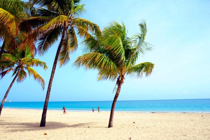 5. Puerto Rico