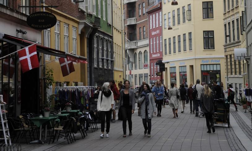 2. København, Danmark