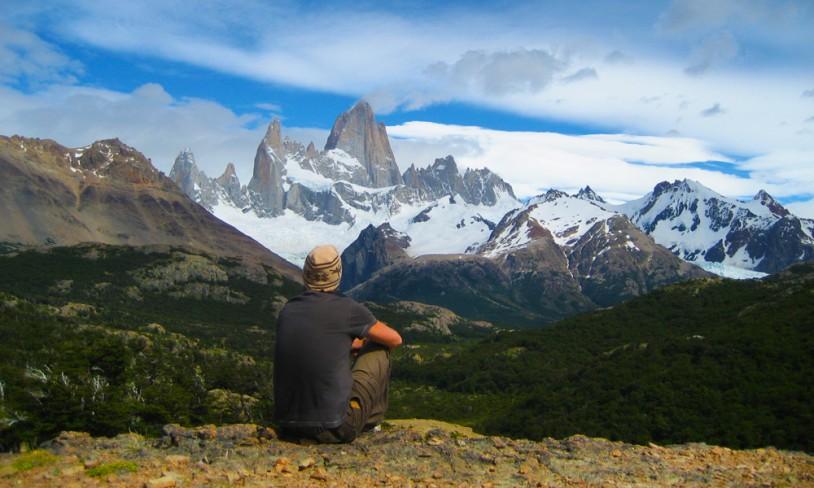 10. Roadtrip i sør - Patagonia, Argentina
