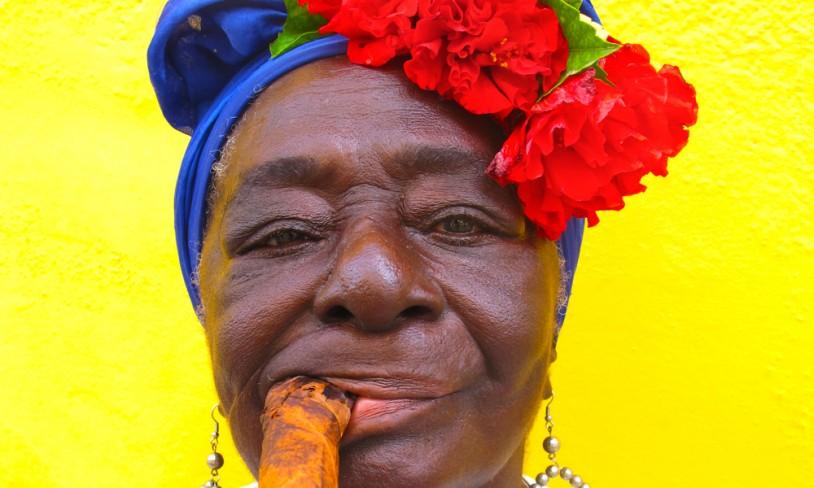 9. Legenden lever - Havanna, Cuba