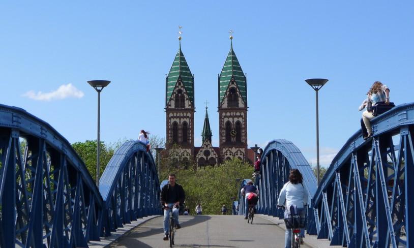 1. Freiburg, Tyskland