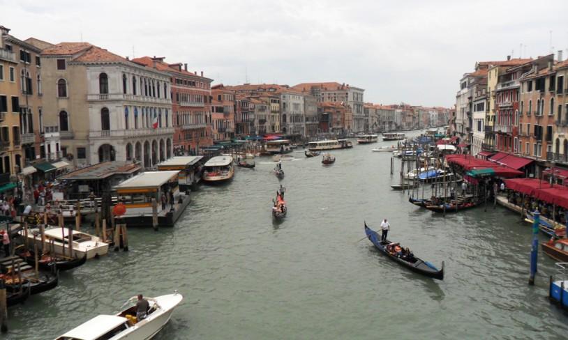 3. Venezia, Italia
