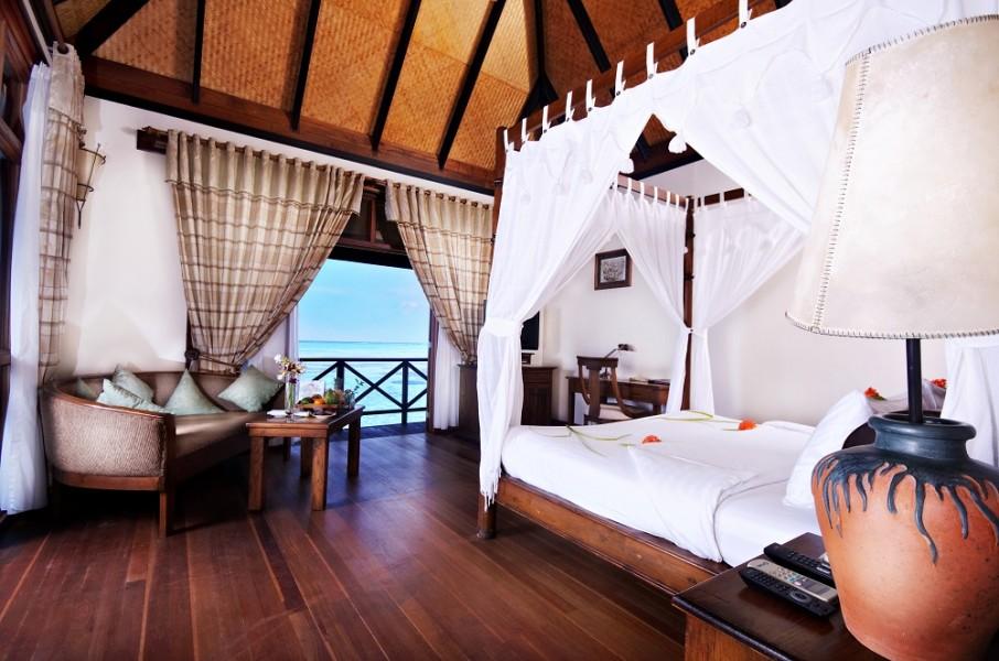 Har du lyst til å sjekke inn på dette hotellet? Meld deg på som testreiser i dag. Foto: Paradisreiser