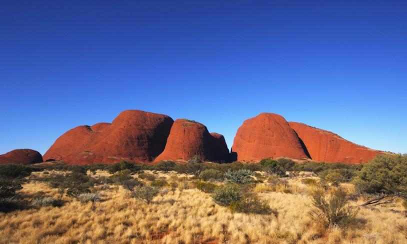 18. Australia