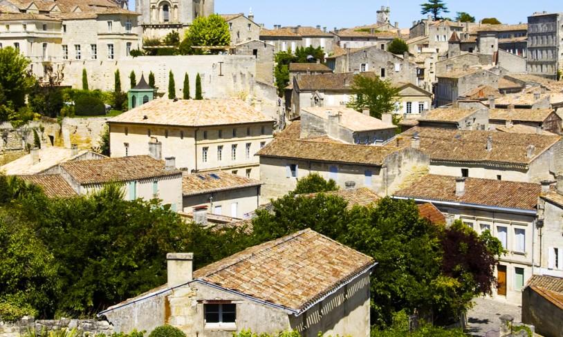 12. Bordeaux, Frankrike