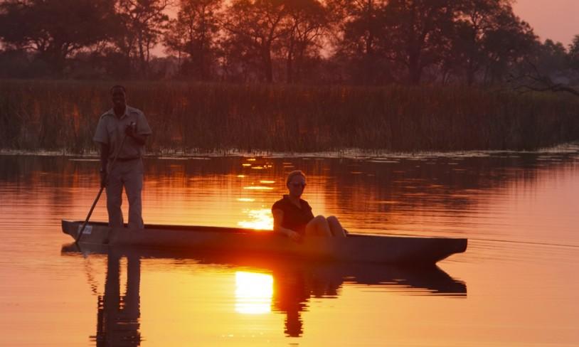 7. Botswana