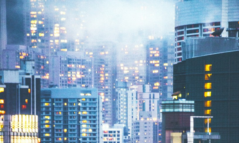 16. Hong Kong