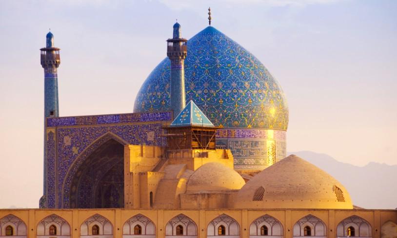 1. Iran