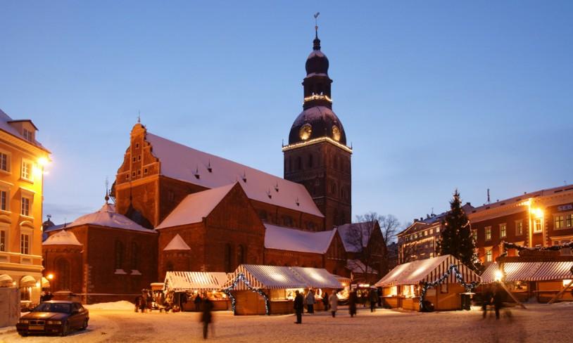 8. Balsam for sjelen - Riga
