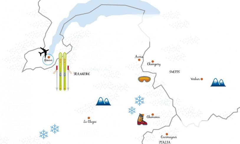 Ski o'hoi!