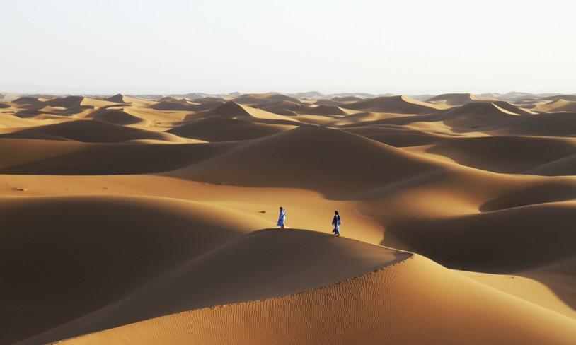 13. Marokko