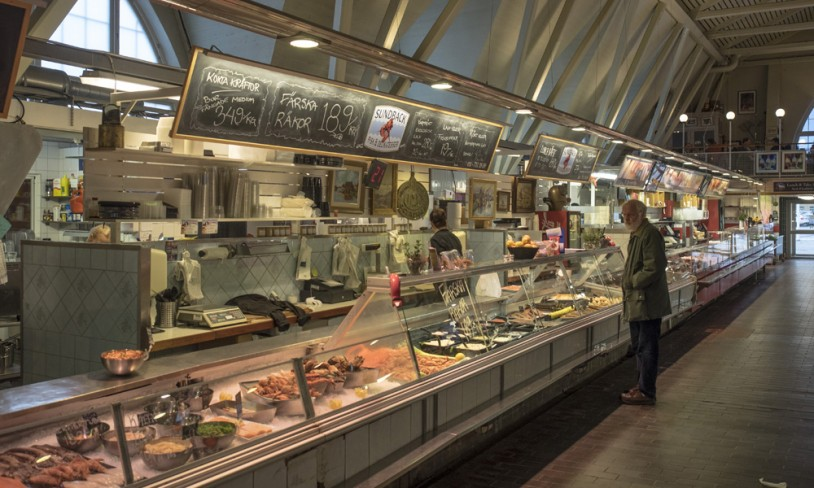 3. Gourmet i Sverige - Gøteborg