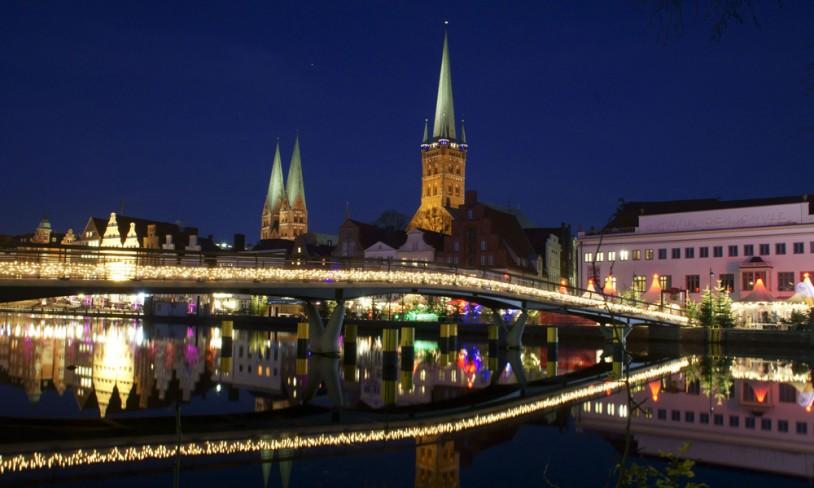 Europas koseligste julemarkeder