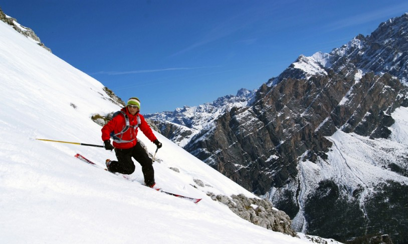 4. Cortina, Italia