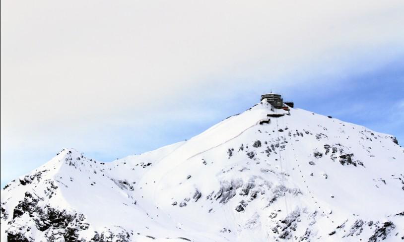 6. Murren, Sveits