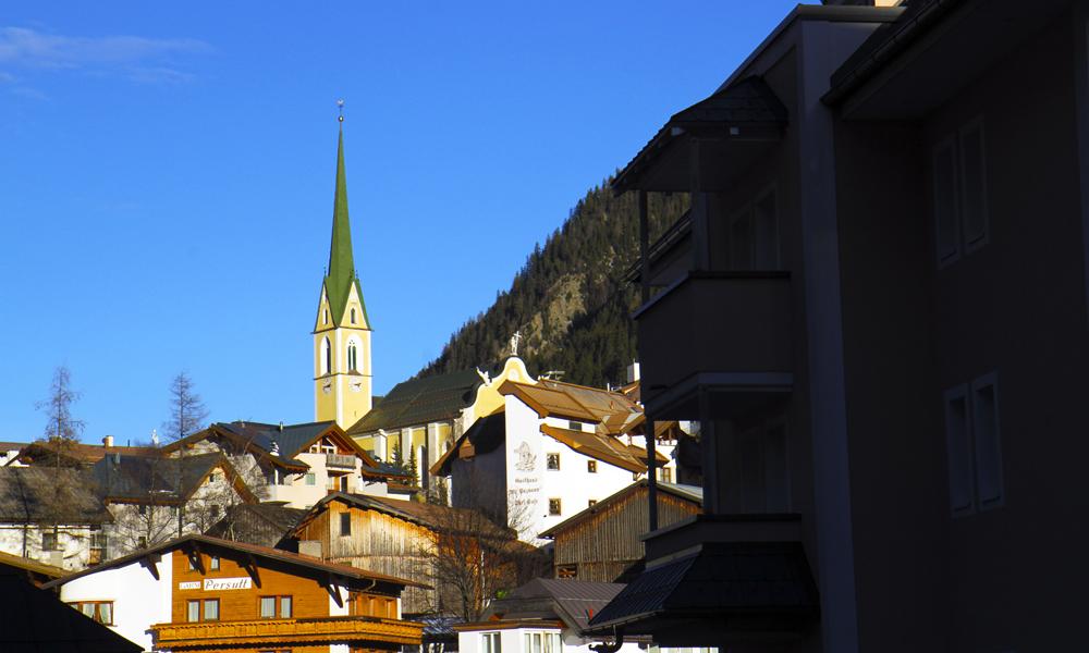 beste skisted i alpene