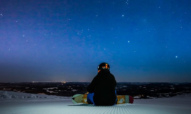 Stjernekikking
