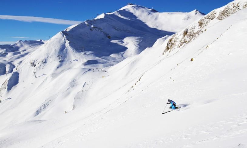 Europas beste skisteder