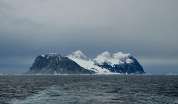 Jenny Island, Antarktis. Foto: Ann Kristin Balto