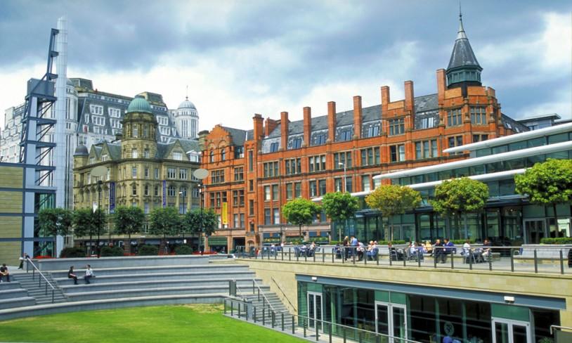 6. Manchester