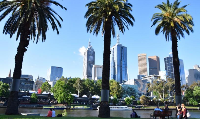 5. Melbourne