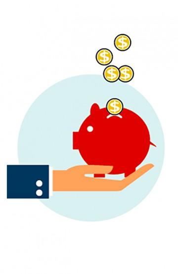 Med noen lurte triks er plutselig penger spart. Og de kan jo brukes på å kose seg litt ekstra i ferien istedet. Illustasjon: iStock