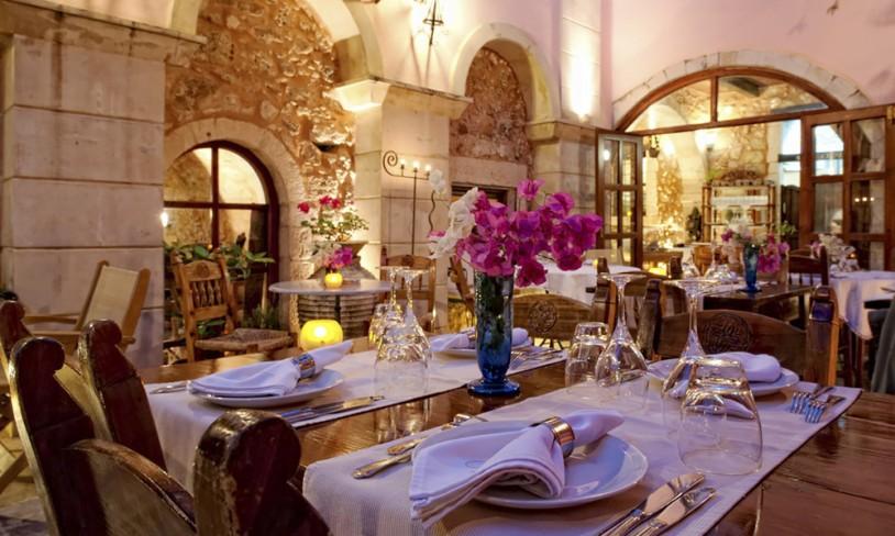 4. Romantiske Rethymnon