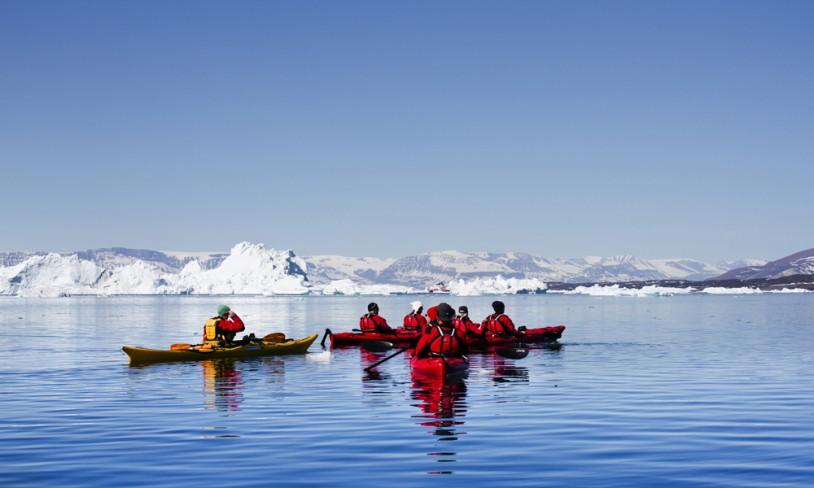 9. Det ekstreme Arktis