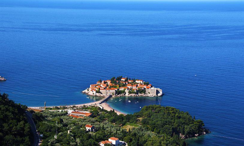 25. Oppdag Montenegro